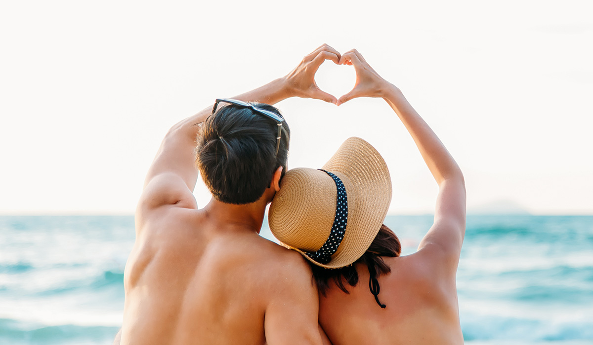Actividades en pareja en la Riviera Maya