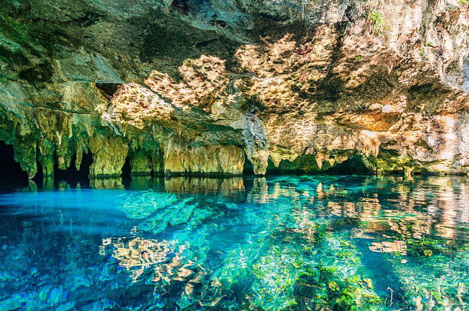 Gran-Cenote-Tulum