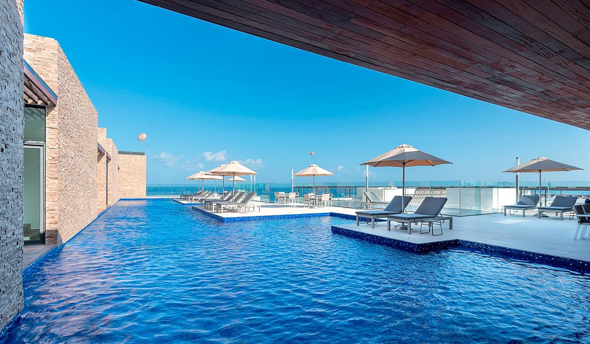 Planea tus vacaciones ideales.