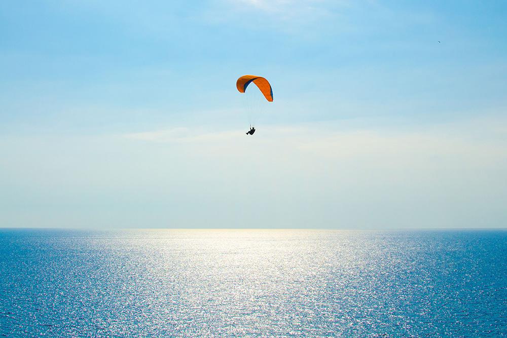 adrenalina en la Riviera