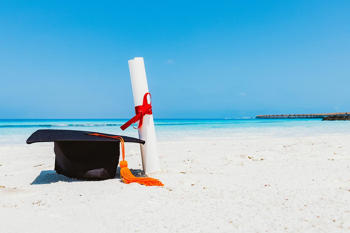 graduacion Playa del Carmen